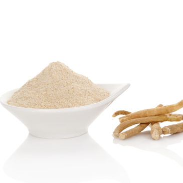 Private label Ashwagandha supplement